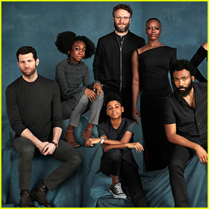 Disney Debuts Stunning Image Of Lion King Cast See It