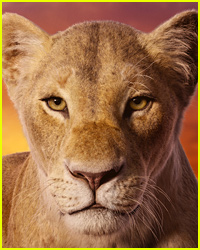 This Star Was Photoshopped Into 'The Lion King' Cast Pic
