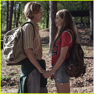 The First Pics From 'Looking For Alaska' Are Here!