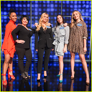 Maddie & Kenzie Ziegler Are Going To Be On 'Celebrity Family Feud'!