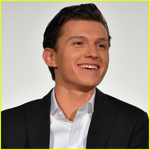 Meet Tom Holland's New Girlfriend!