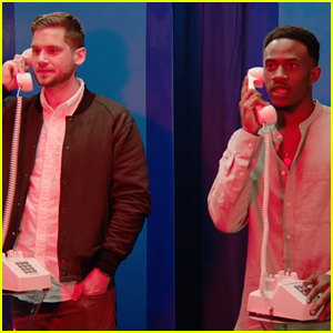 MKTO Compete On Dating Show In 'Shoulda Known Better' Music Video