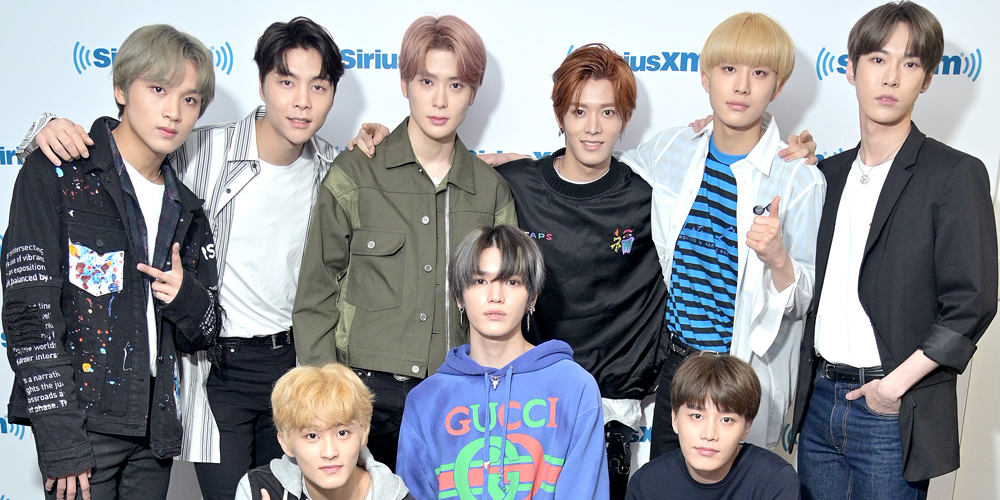 NCT 127 Drops English Version of 'Highway to Heaven' – Listen Now!