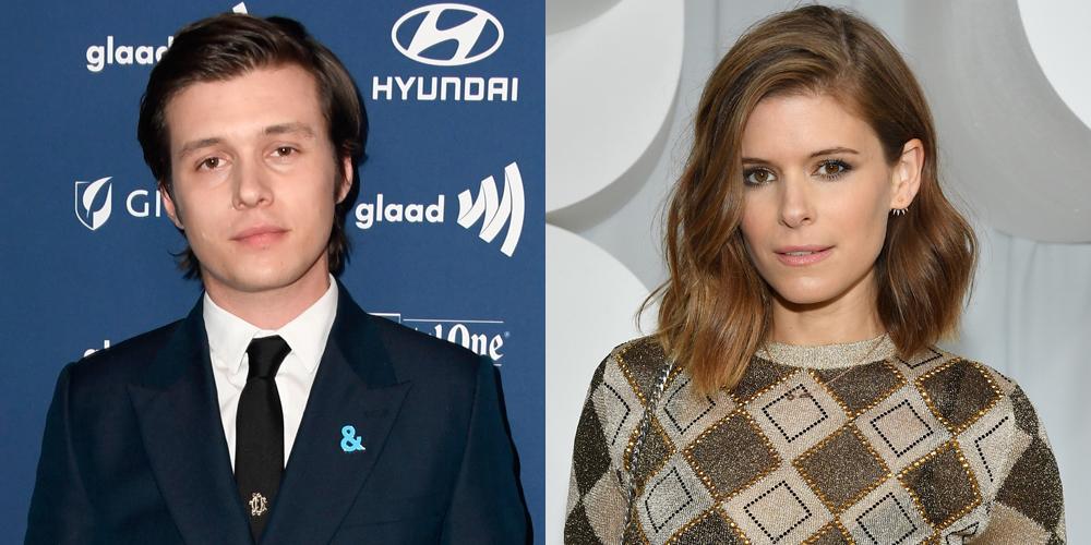 Nick Robinson Joins Kate Mara in 'A Teacher' FX Series