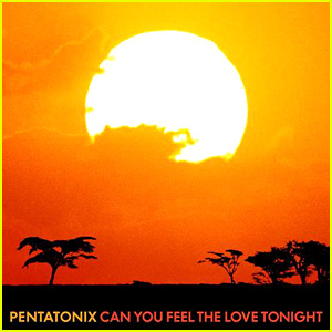 Pentatonix Release New Arrangement Of Can You Feel The Love