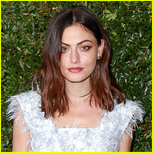 Phoebe Tonkin On Bottle Cap Challenge: 'Let's Stop Killing Our Ocean Friends'