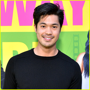 Ross Butler Shares Deleted Scene From 'Shazam!' With All Kids & Adults