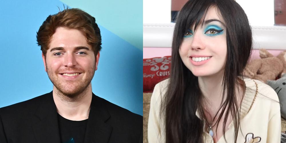 Shane Dawson Helps Eugenia Cooney Return To YouTube, Addresses Eating Disorder