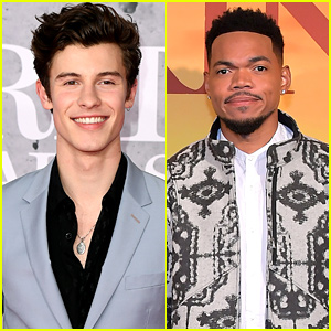 Shawn Mendes Teams Up With Chance The Rapper For New Song 'Ballin Flossin' - Listen Here!