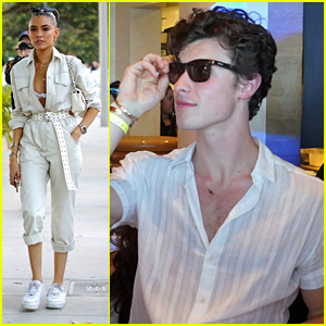 Shawn Mendes, Madison Beer & More Celebrate Fourth of July in LA
