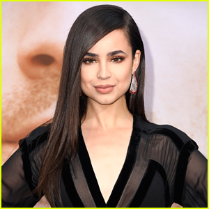 Sofia Carson Teases 'The Lion King' Music Video For 'Ciclo Sin Fin'
