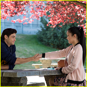 'To All the Boys I've Loved Before 3' Has Seemingly Started Filming!