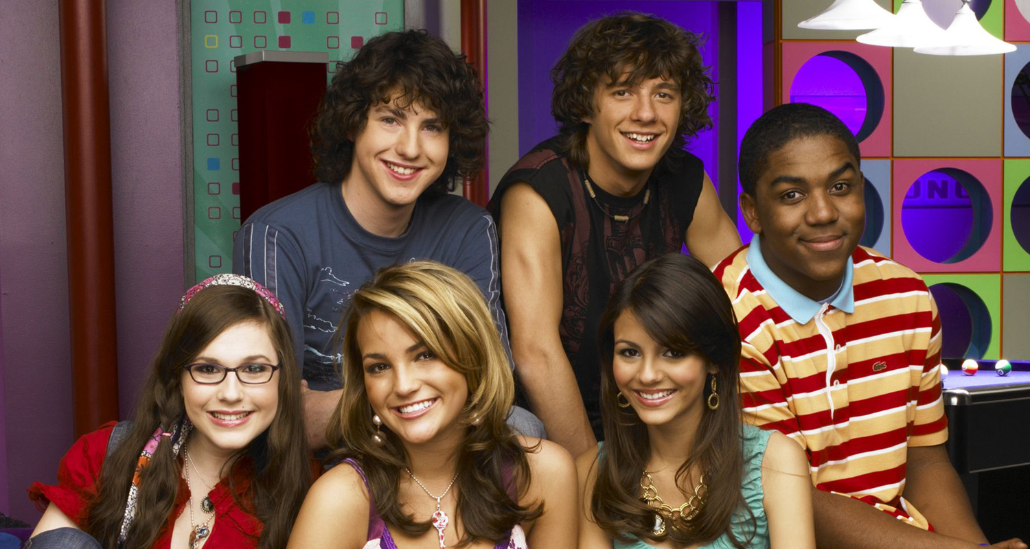 Is 'Zoey 101′ Getting a Reboot with Jamie Lynn Spears?!