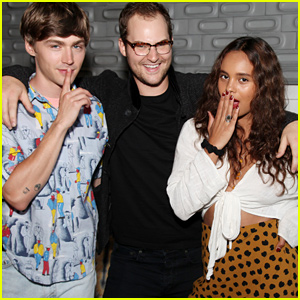 Alisha Boe, Dylan Minnette, Justin Prentice & More Celebrate Season 3 of '13 Reasons Why'