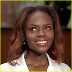 Ashleigh Murray Talks About Potential Crossover Opportunities For 'Katy Keene' & 'Riverdale'