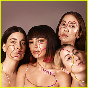 Listen to Charli XCX & Haim Team Up on 'Warm'