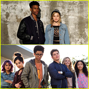 A Crossover Episode of Marvel Shows 'Cloak & Dagger' & 'Runaways' Is Happening!