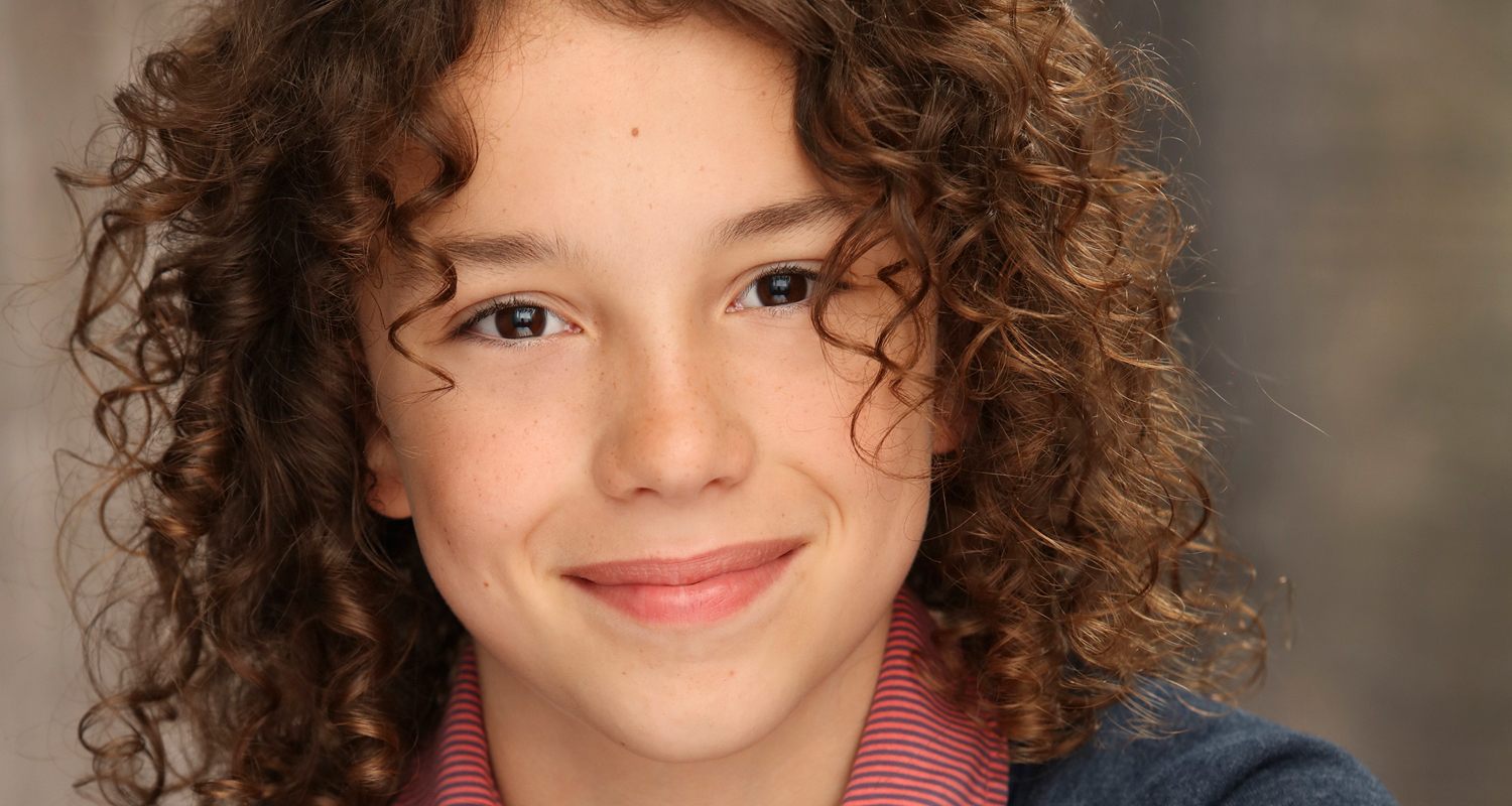 Get To Know 'On Becoming a God in Central Florida' Star Cooper Jack Rubin With 10 Fun Facts!