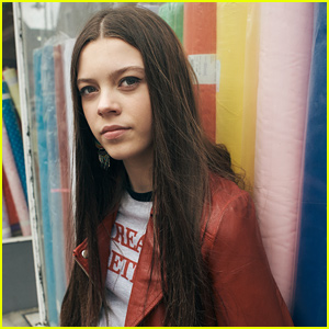 AGT Alum Courtney Hadwin Drops 'Sucker' Cover Video & It Will Blow You Away! (Exclusive)