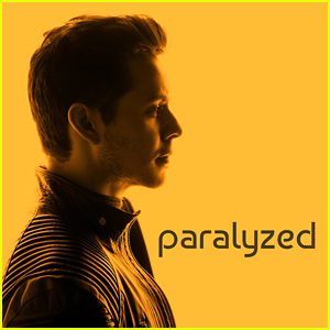 David Archuleta Announces New Single 'Paralyzed' & Fall Tour Dates