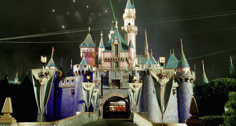 Disneyland Confirms Marvel-Themed Land 'Avengers Campus'