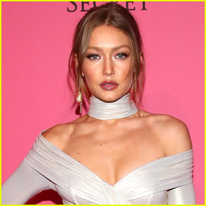 Gigi Hadid Says She Was Robbed On Vacation in Greece