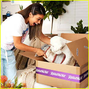 Gina Rodriguez Decorates Her Living Space With Help From RetailMeNot