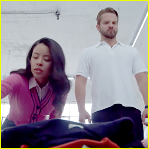 'Good Trouble's Summer Finale Airs Tonight! Watch Some Sneak Peek Clips Here