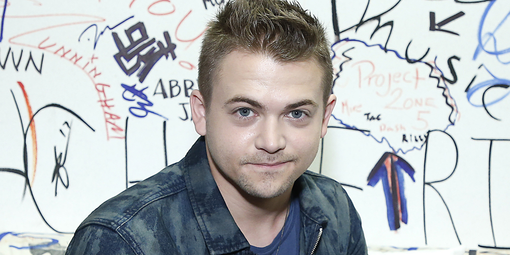 Hunter Hayes Explains Why New Album 'Wild Blue' Was Turned Into a Trilogy