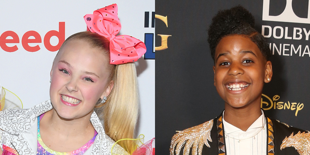 JoJo Siwa & JD McCrary To Perform at T.J. Martell Family Day In Los Angeles!