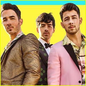 Jonas Brothers Set To Perform at MTV VMAs 2019!