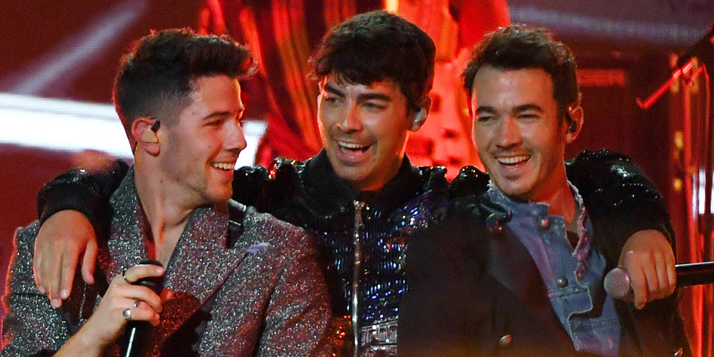 Jonas Brothers Set To Perform at MTV VMAs 2019!