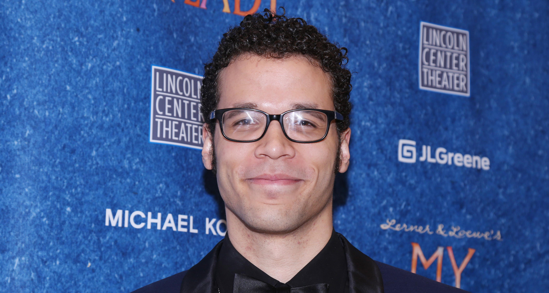 Broadway Actor Jordan Donica Joins 'Charmed' Season 2 As Series Regular