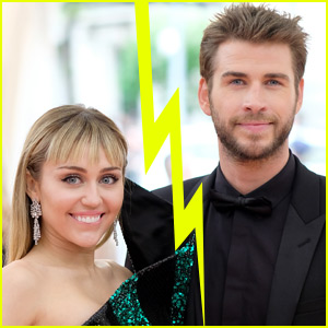 Miley Cyrus & Liam Hemsworth's Breakup Is 'Not Surprising,' Says This Source
