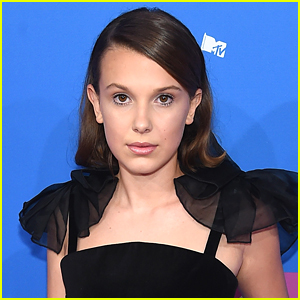 Millie Bobby Brown Reveals How Shaving Her Head Helped Inspire Her Beauty Line