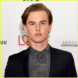 'PLL: The Perfectionists' Star Garrett Wareing Heads To 'Manifest' For Season 2