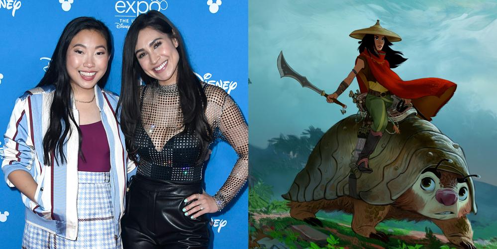 'Raya & The Last Dragon' is Disney's Next Original Animated Film!