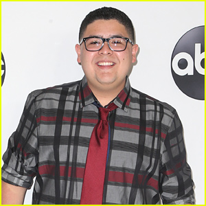 Rico Rodriguez Buys His First Car After Getting Driver's License