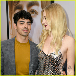Sophie Turner Says Joe Jonas Is The 'Best Thing That's Ever Happened' To Her in Sweet Birthday Message