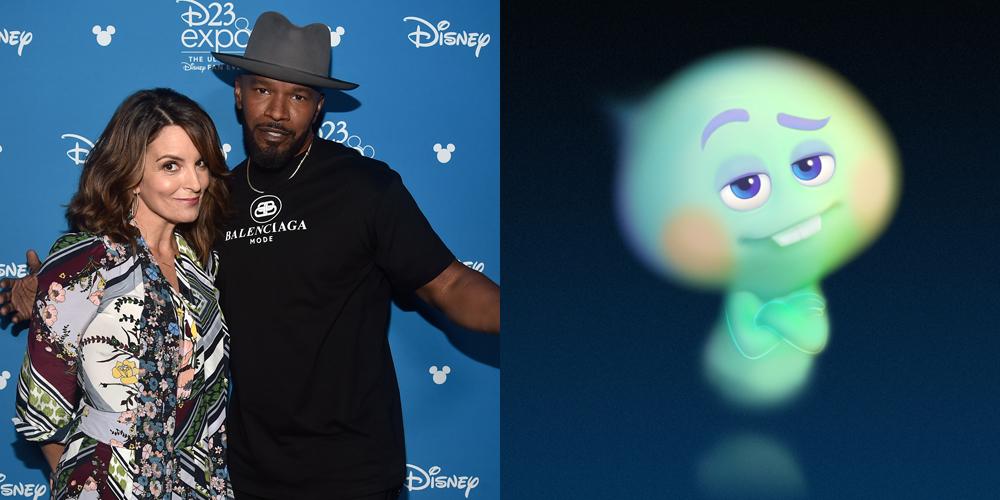 Disney/Pixar's 'Soul' Voice Cast Announced at D23!