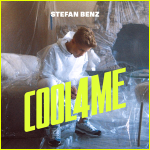 Stefan Benz Debuts 'Cool 4 Me' Song – Stream on JJJ Now! | Exclusive, First  Listen, Music, Stefan Benz | Just Jared Jr.