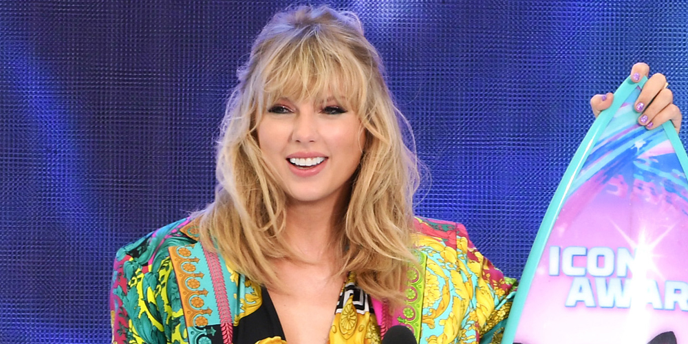 Check Out the Tracklist for Taylor Swift's 'Lover'!