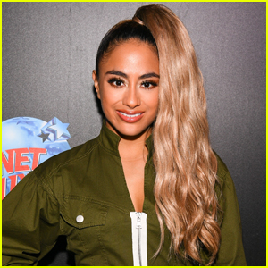 Ally Brooke Joins T.J. Martell Foundation LA Family Day Lineup!