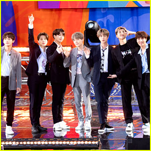 BTS Goes Back to Work After 'Extended Break'