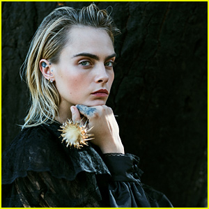 Cara Delevingne Says the Cutest Things About Ashley Benson in New Interview
