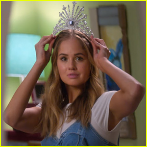 Debby Ryan Tries To Hide Her Crimes in 'Insatiable' Season 2 Trailer - Watch Here!
