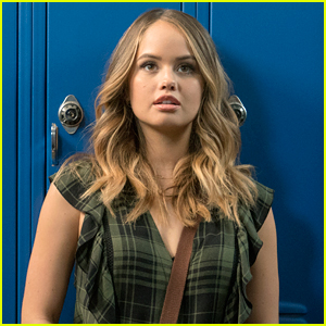 Debby Ryan's Netflix Show 'Insatiable' Gets Season Two Premiere Date