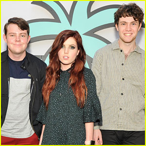 Echosmith's 'Lonely Generation' Urges Us to Put Away Our Phones - Watch the Lyric Video!
