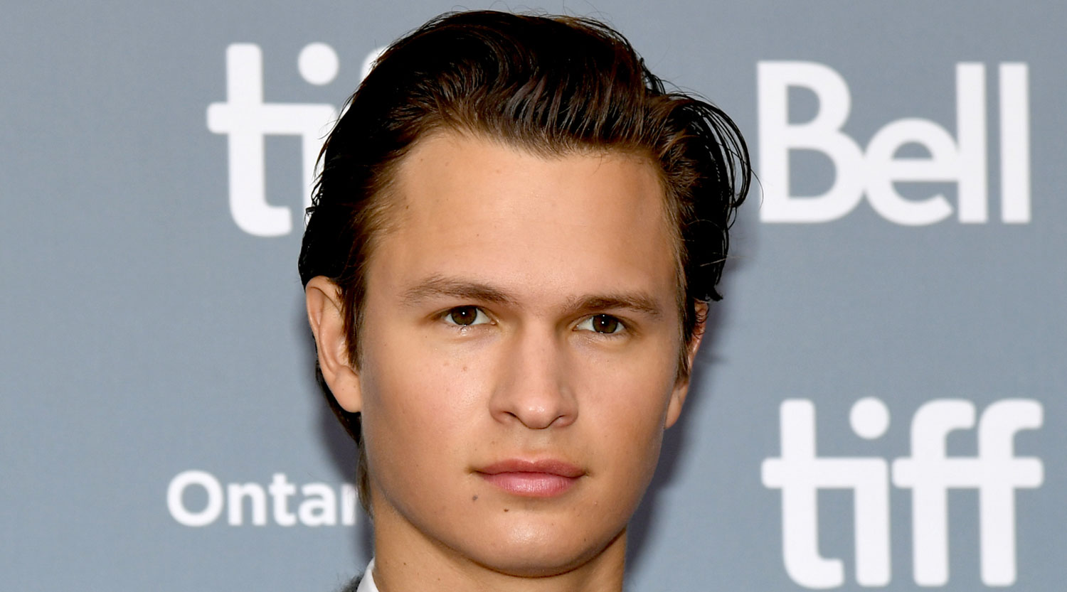 Ansel Elgort's View on Love is a Non-Traditional One