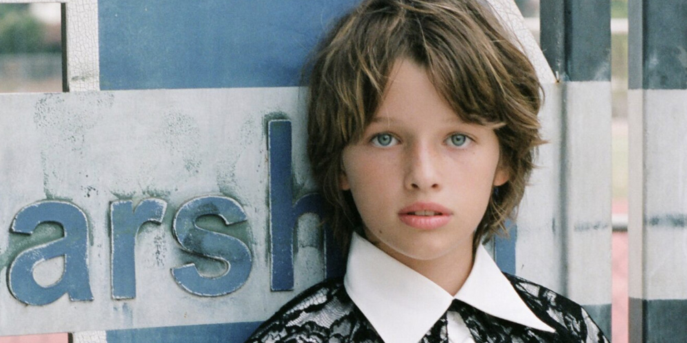 Ever Anderson is the Spitting Image Of Mom Milla Jovovich on 'Jalouse' Magazine Cover